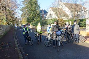 Repérage «Stationnement vélo» – suite aux Metz