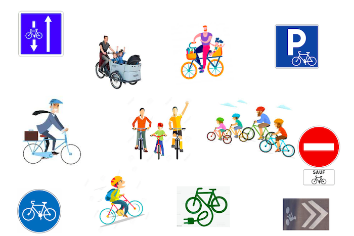 Présentation du Plan Vélo pour Jouy-en-Josas