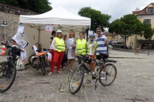 Fête du vélo 4 juillet